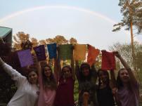 Teen Rainbow